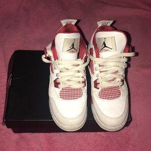 """Air Jordan """"4s"""""""